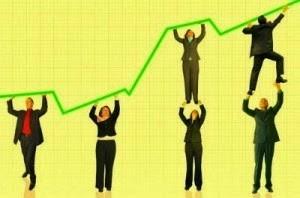 Gráfico gestão de pessoas