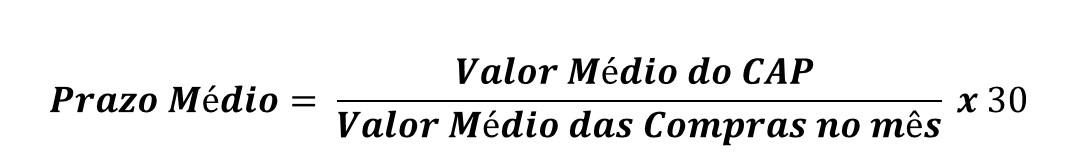 Fórmula PM