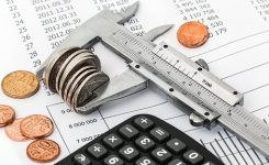 Conceitos básicos de Orçamento