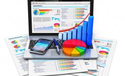 5 benefícios de um sistema de gestão financeira